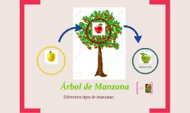Árbol de Manzana