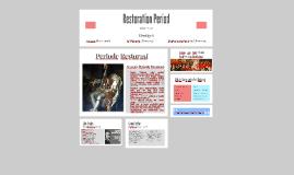 Restorian Periode