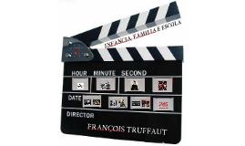 FRANCOUS TRUFFAUT