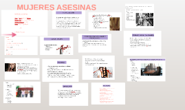 Copy of MUJERES ASESINAS