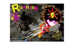 2015: GIG: ON RUNNING AS AN URBAN TECHNOLOGY. ESRC-funded Running Dialogues on 'Running, Space and Place'. Roxy Bar & Screen, London UK.