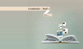 Leesdossier - boek 2