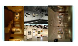 """Galería """"Mundo del arte"""""""