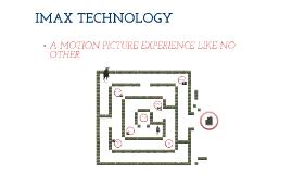 IMAX Technology