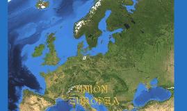 Copy of Presentación UE