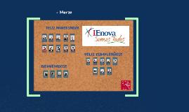 Festejo Mensual IEnova