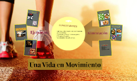 Copy of Una Vida en Movimiento