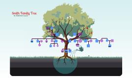 Copy of Smith Family Tree