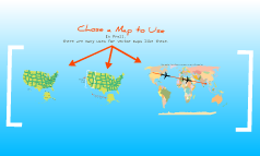 Vector Maps in Prezi