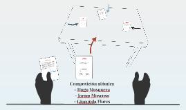 Copy of Composición atómica