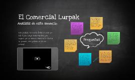 El Comercial Lurpak