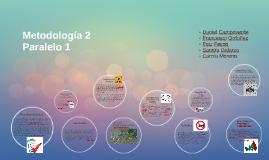 Metodología 2
