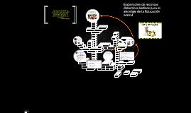 Recursos didácticos lúdicos para el abordaje de la Educación