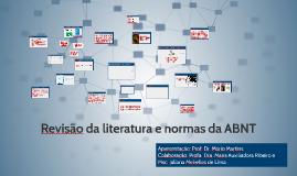 O uso de documentos científicos em bases de dados
