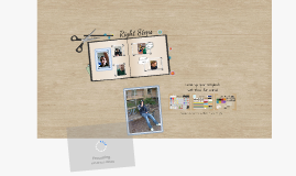 Copy of Digital Scrapbook