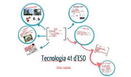 Tecnologia 4t d'ESO