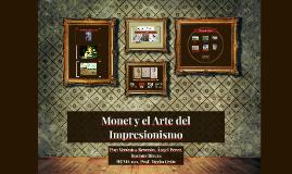 Monet y el Arte del Impresionismo