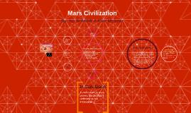 Mars Civilization