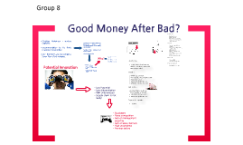 Good Money After Bad?