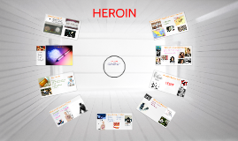 Heroin Project