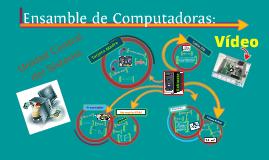 Ensamble de computadora