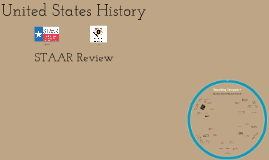 Reporting Category 4 United States STAAR Review