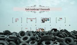 Dæk Genbrug i Danmark
