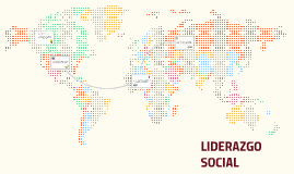LIDERAZO SOCIAL