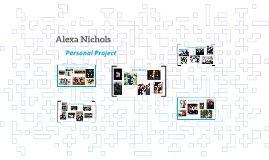 Alexa Nichols