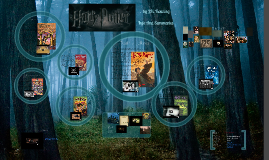 Copy of Harry Potter by J.K. Rowling  All You Need To Know