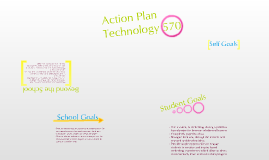 Action Plan Technology 570