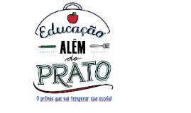 Educação Além do Prato - CAMPO LIMPO _ ANDREA