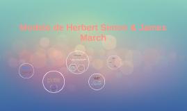 Copy of Modelo de Herbert Simon & James March