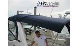 Custom Marine Canvas & Upholstery