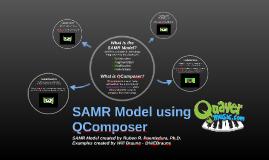 SAMR with Quaver Music