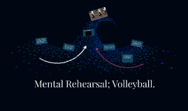 Mental Rehearsal; Volleyball.