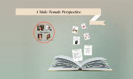 World Vision: A Male/ Female