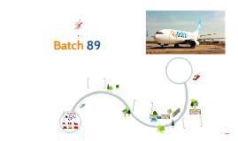Batch 89