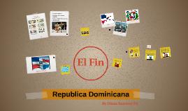 Domincana Republica