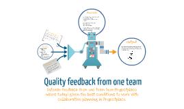Copy of Quality feedback - SunGard