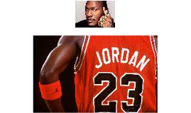 Copy of Michael Jordan Black History Month Project