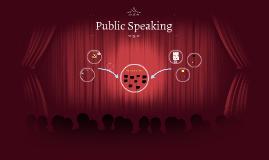 Public Speaking ING-0431