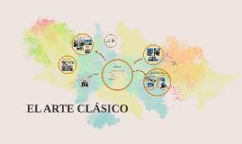 EL ARTE CLÁSICO