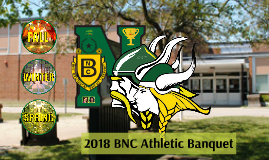2018 BNC Athletic BAnquet