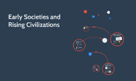Early Societies and Rising Civilizations Task