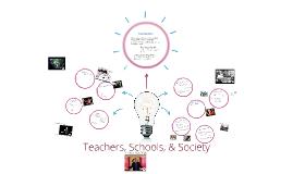 Teachers, Schools, & Society Review