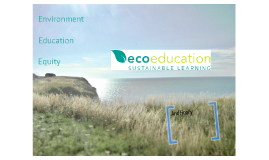 Eco Ed Overview - 2012