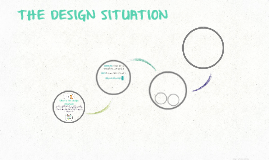THE DESIGN SITUATION