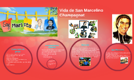 Copy of Vida de San Marcelino Champagnat