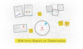 Mid-term Report on My Thesis